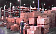 IMEX Distribution Center